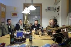 Aufwecken Schweiger Christian