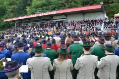 Bezirksmusikfest Leobendorf_9