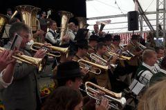 Bezirksmusikfest Leobendorf 2017