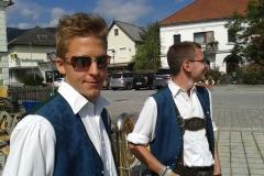 Dorffest Mitterdorf 2015