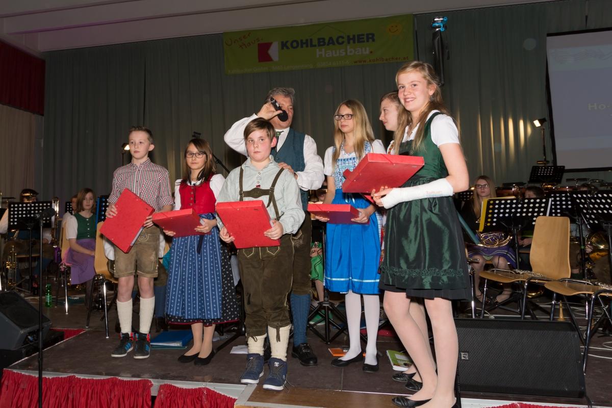 Dreikönigskonzert 2017