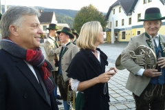 60. Geburtstag Johann Lackner