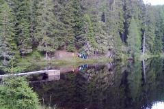 Jungmusiker-Camp Frauenalpe 2015
