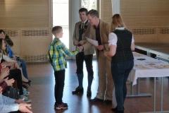 Jungmusiker Leistungsabzeichen 2015