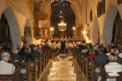 Kirchenkonzert II in der Pfarrkirche St. Lorenzen/Mürztal