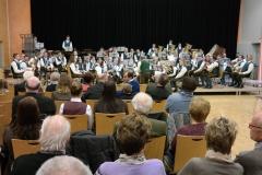 Konzertwertung Langenwang 2017