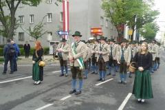 Maiaufmarsch 2015