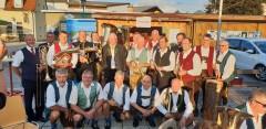 Musikantenkirtag und Dorffest
