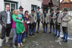 Osterweckruf 2015