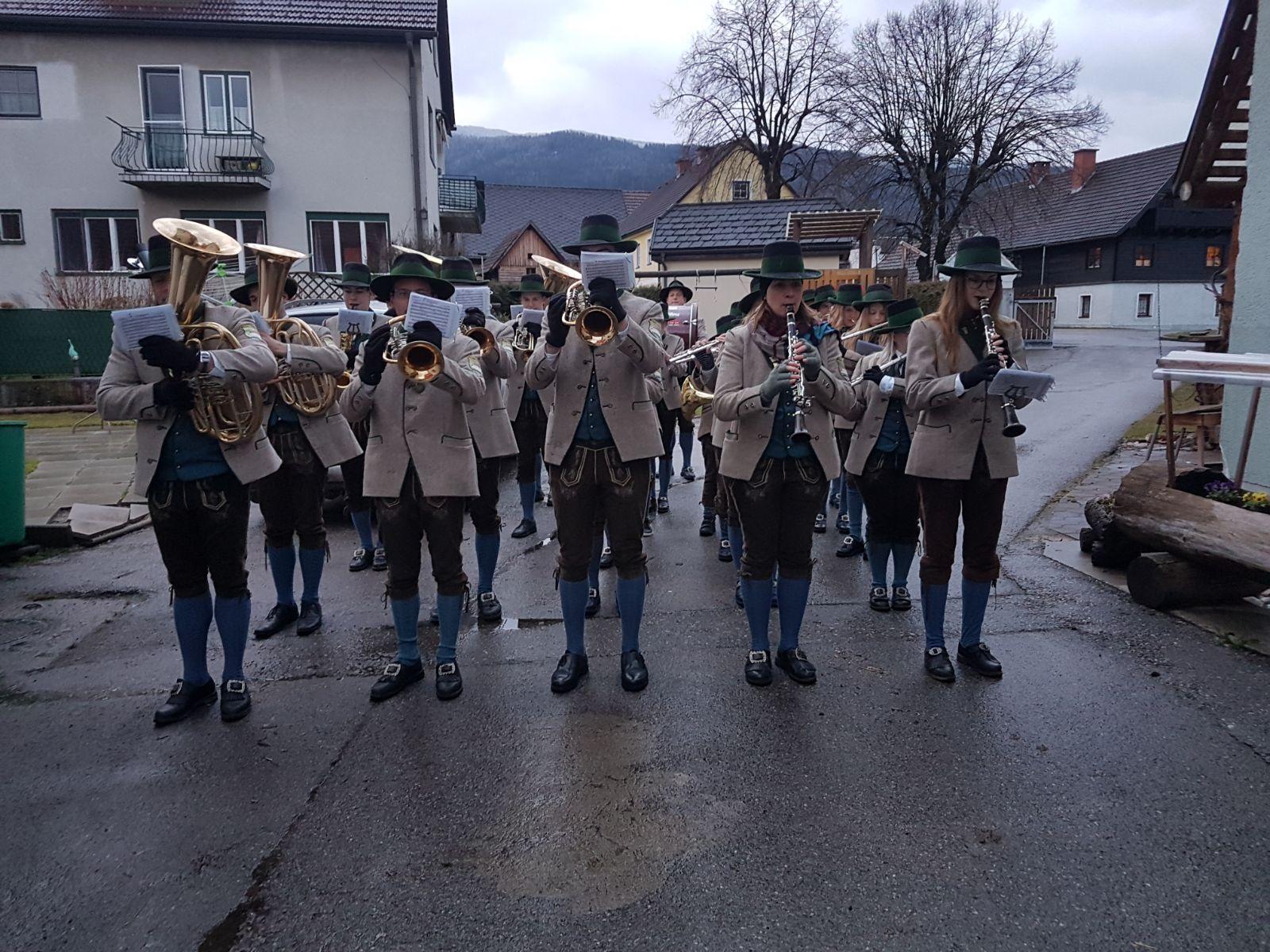 Osterweckruf 2018
