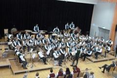 Konzertwertung Langenwang 2016