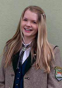 Magdalena Zenz | Klarinette B