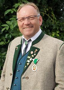 Johann Zwerschitz | Zugposaune