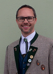 Dipl.Ing. Ressel Josef jun. | Zugposaune